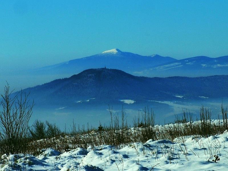 Babia Góra 3