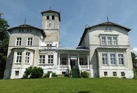 Pałac w Janowie Pomorskim