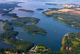 Kraina Jezior Mazurskich