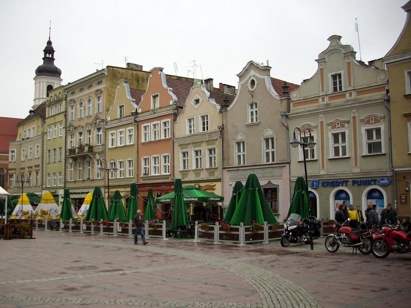Rynek Opole 1