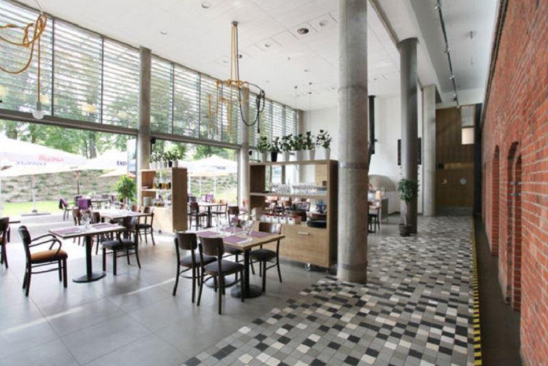 Restauracja Fortezza 1