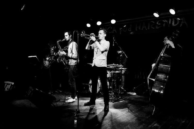 Jazz w Starym Siole 1