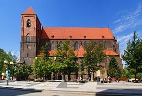 Kościół św. Mikołaja w Brzegu