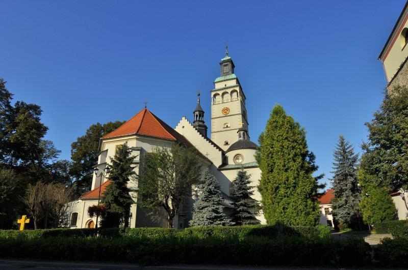 Kościół Narodzenia Marii Panny 1