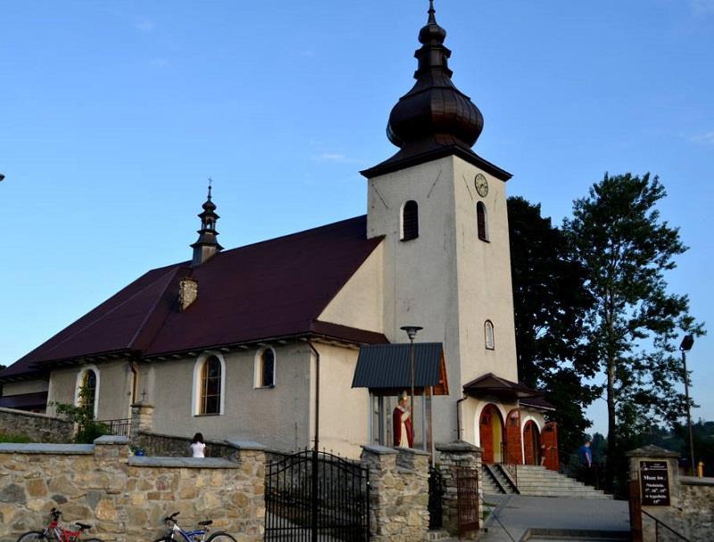 Kościół św. Stanisława BM 1