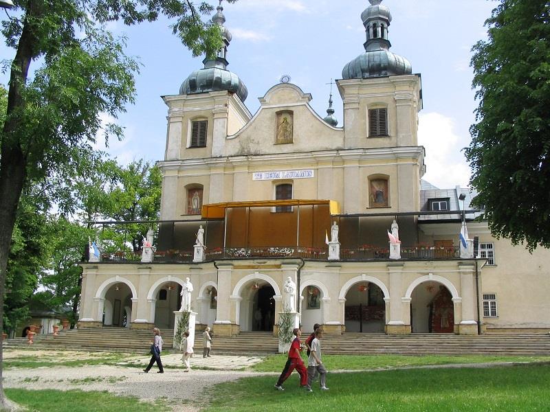 Kalwaria Pacławska 1