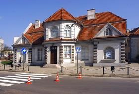 Muzeum Szlachty Mazowieckiej