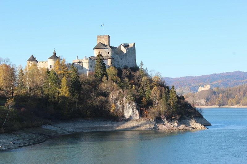 Zamek w Niedzicy 3