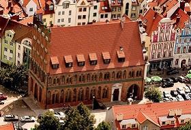 Ratusz Staromiejski Szczecin