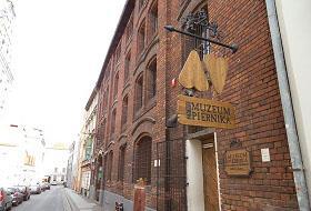 Żywe Muzeum Piernika