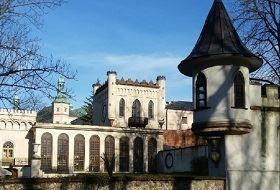 Pałac Tomasza Zielińskiego