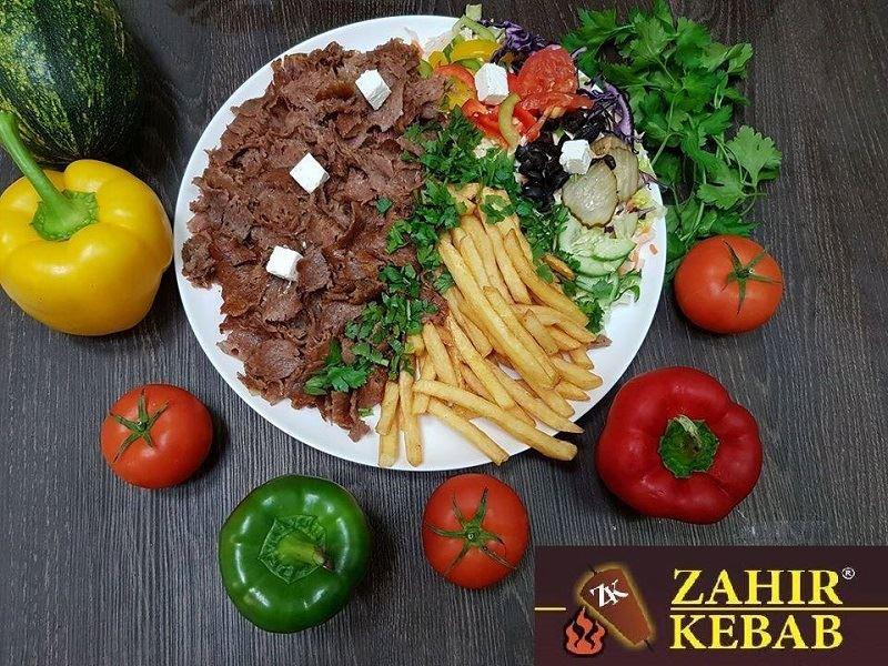 Zahir Kebab 1