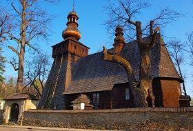 Muzeum Władysława Orkana