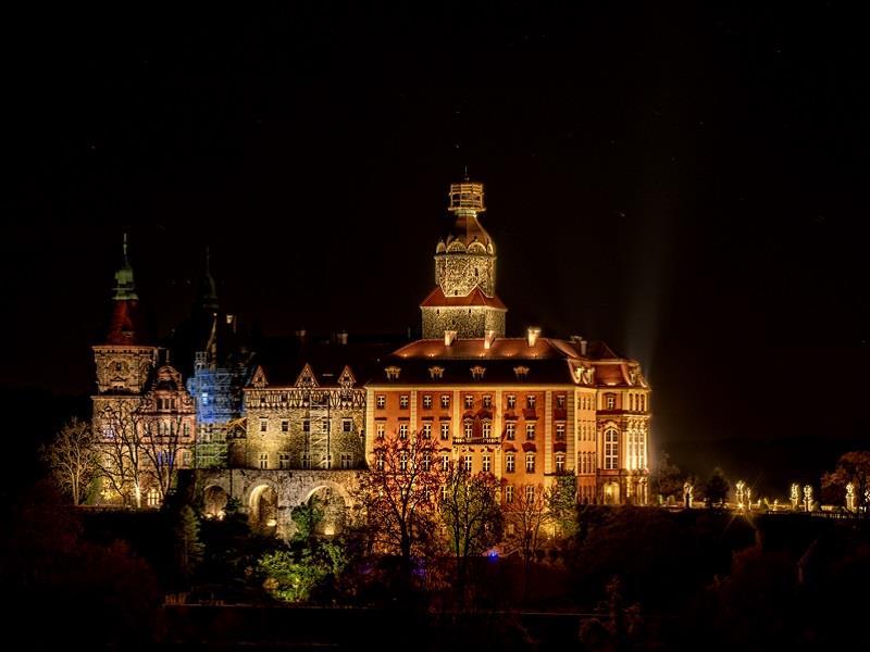 Zamek Książ 4