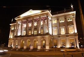 Wrocławska Opera