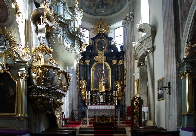 Kościół Św. Andrzeja 1