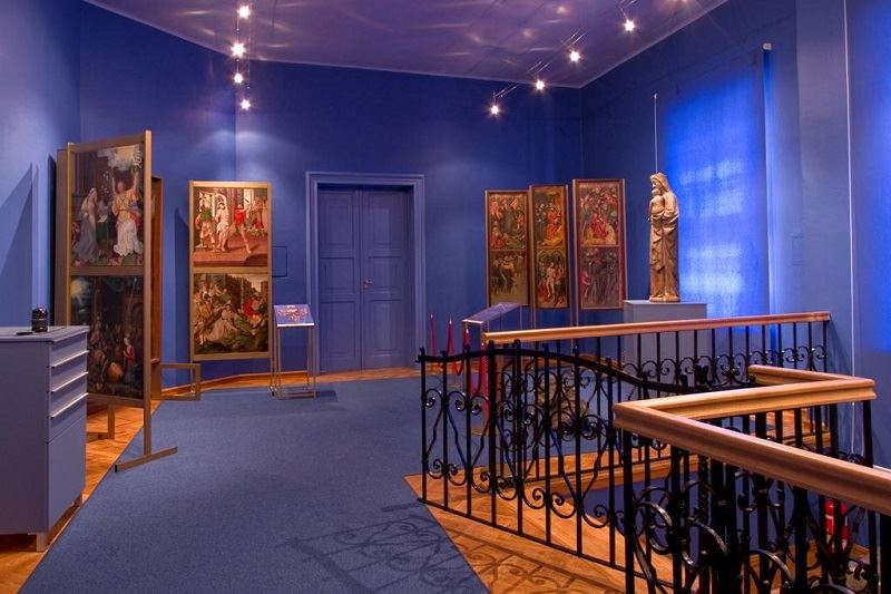 Muzeum Śląska Cieszyńskiego 1