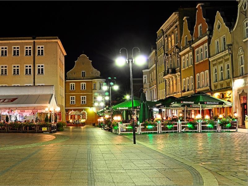 Rynek Opole 3
