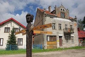 Wieś Biesowo