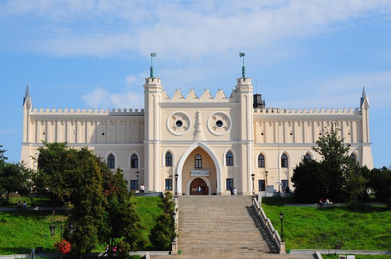 Zamek Królewski w Lublinie  1