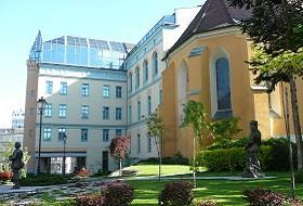Wzgórze Uniwersyteckie Opole