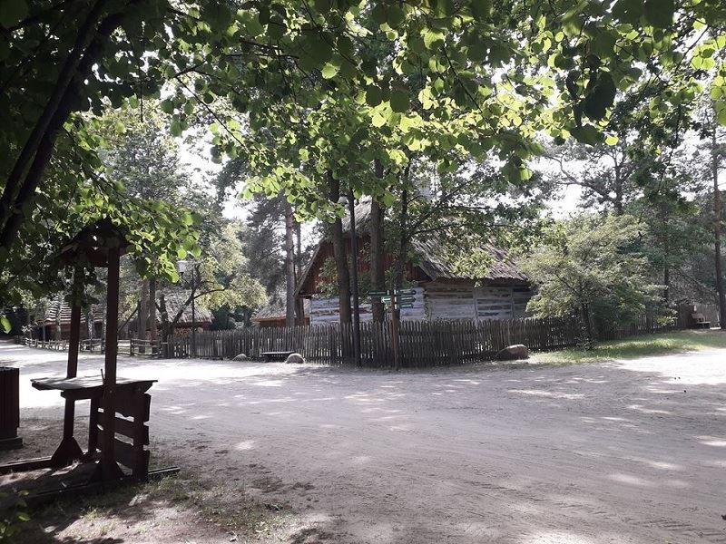 Muzeum Wsi Radomskiej 4