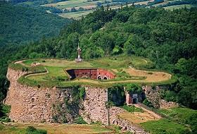 Twierdza Srebrnogórska