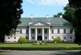 Pałac Walickich