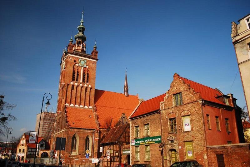 Kościół św. Katarzyny  1