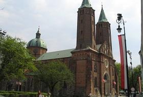 Bazylika Katedralna w Płocku