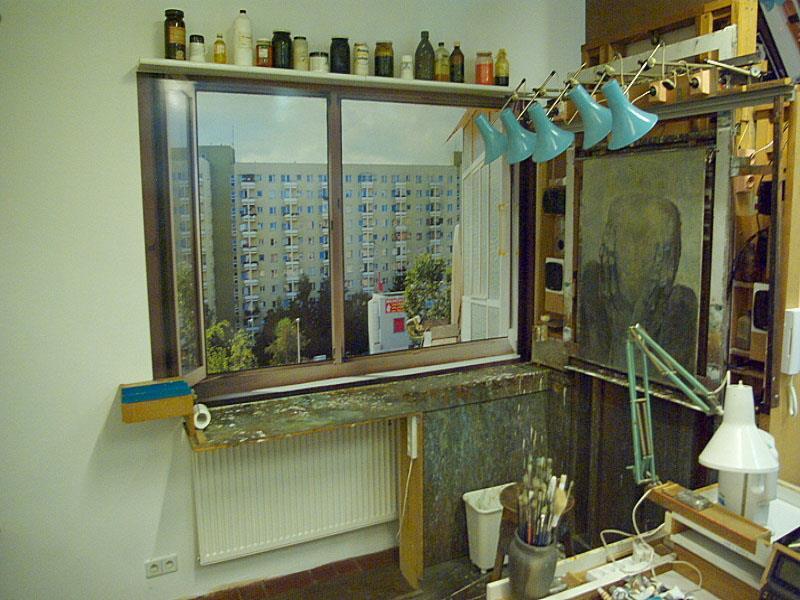 Galeria Zdzisława Beksińskiego 1