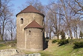 Rotunda w Cieszynie