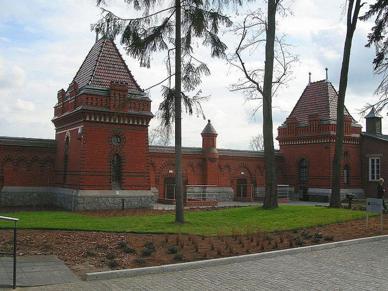 Hydropolis we Wrocławiu 1