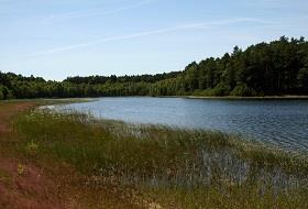 Park Bory Tucholskie