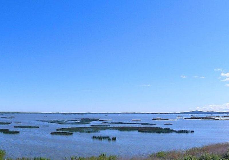 Jezioro Gardno 1