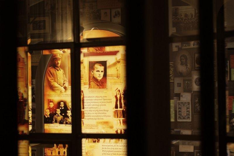 Dom Rodzinny Jana Pawła II 2