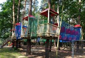 Park Linowy Pomiechówek