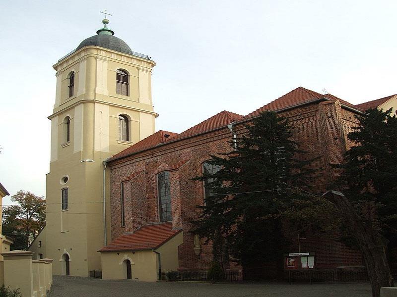 Katedra św. Jadwigi Śląskiej 1