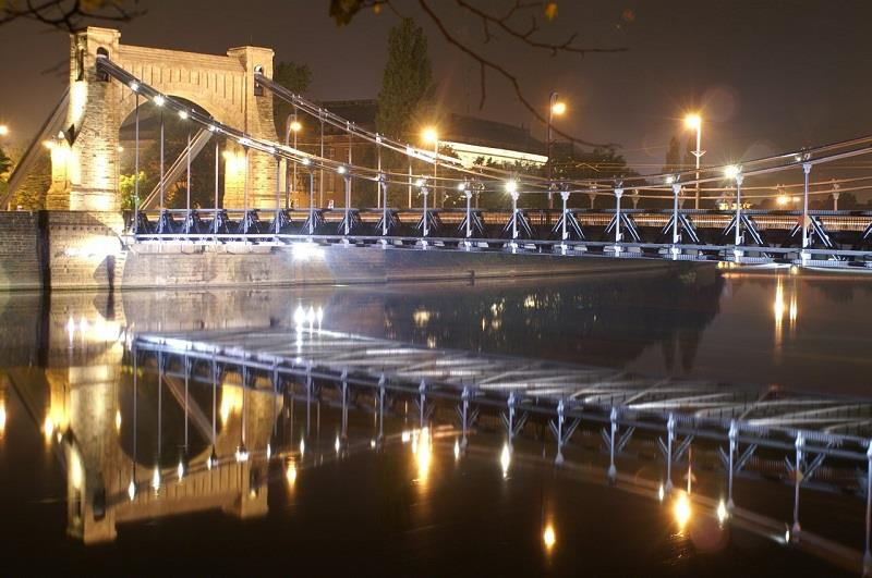 Most Grunwaldzki 1