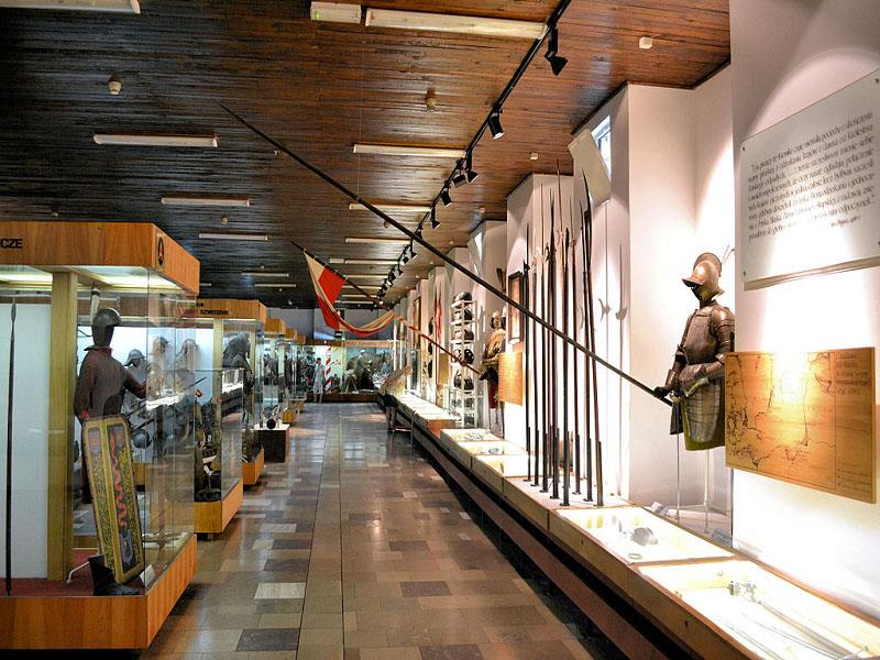 Muzeum Oręża Polskiego 1