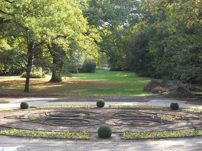 Park i Pałac w Pawłowicach 3