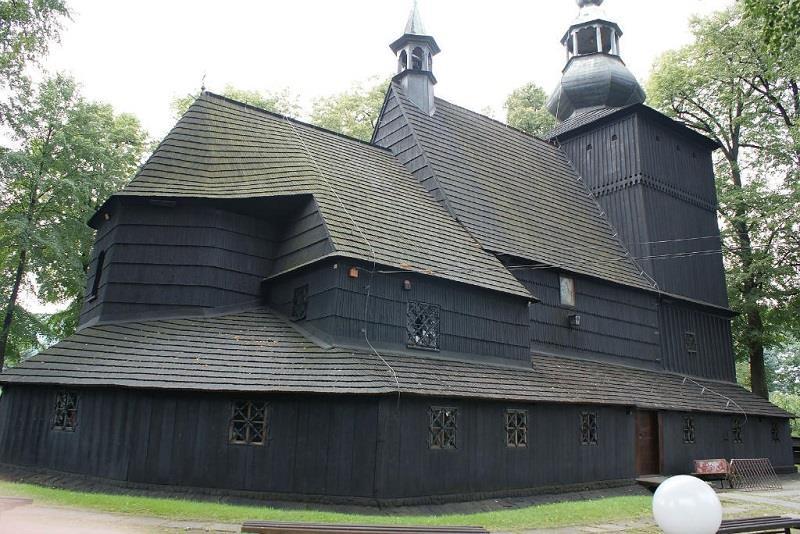 Kościół św.  Barbary 1