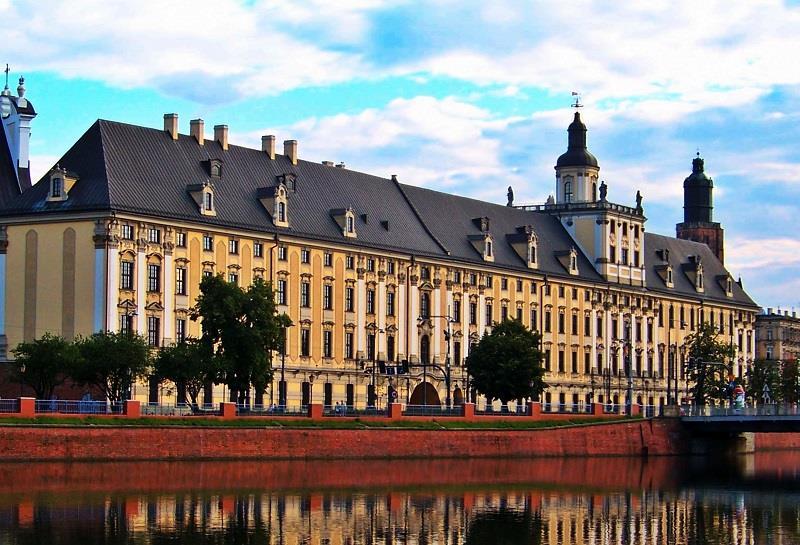 Uniwersytet Wrocławski 2