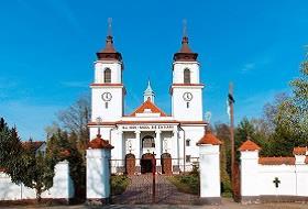 Sanktuarium św. Idziego