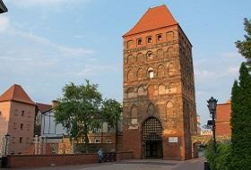 Brama Człuchowska