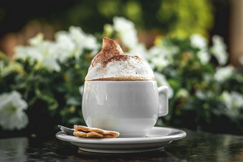 Vanilla Cafe 3