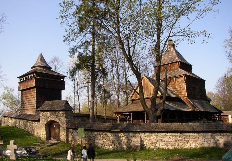 Cerkiew w Radrużu 2