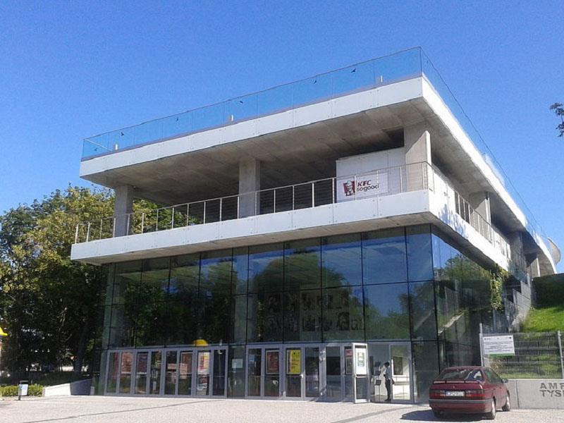 Muzeum Piosenki Polskiej w Opolu 1