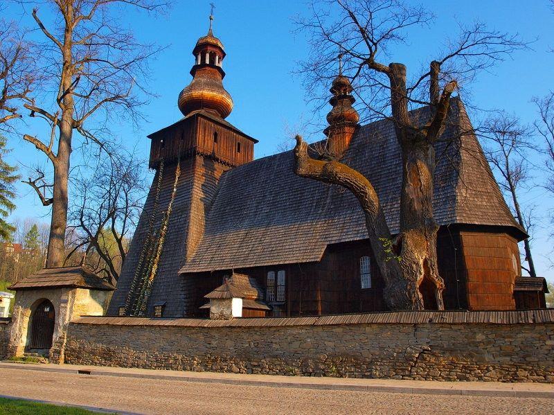 Muzeum Władysława Orkana 1