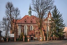 Kościół w Sycowie